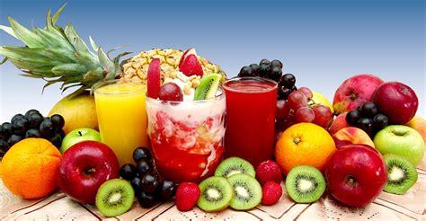 Dlaczego warto wprowadzić do diety soki?