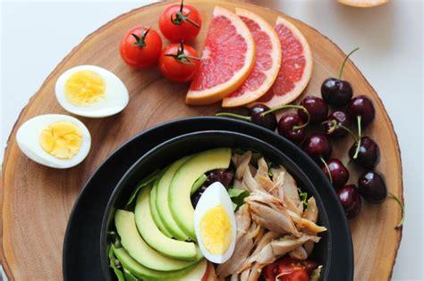 Korzystanie zofert dietetycznych